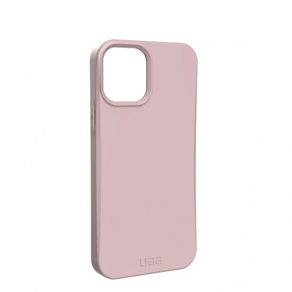 UAG Outback Biodg. Cover, iPhone 12/12 Pro, Lilac