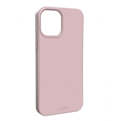UAG Outback Biodg. Cover, iPhone 12 Pro Max, Lilac