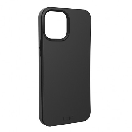 UAG Outback Biodg. Cover, iPhone 12 Pro Max, Black