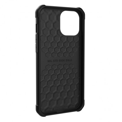 UAG Metropolis Cover, iPhone 12 Pro Max, Leather, Brown