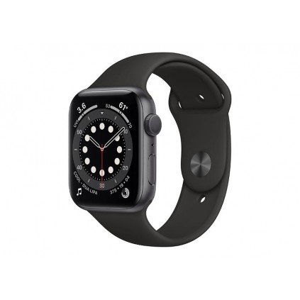 Apple Watch Series 6 40mm Aluminium with Sport Band