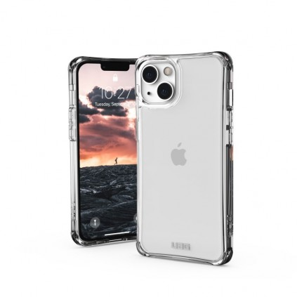 UAG iPhone 13 Plyo Cover, Ice